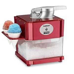 Cuisinart SCM-10 Snow Cone Maker