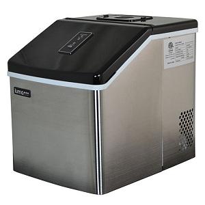 Luma comfort IM200SS Portable Clear Ice maker