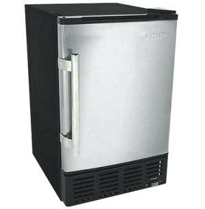 EdgeStar – IB120SS Built in Ice Maker1
